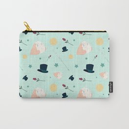 Pearl pattern Carry-All Pouch