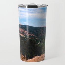 Garland Ranch Travel Mug