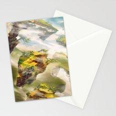 Windswept Heath Stationery Cards