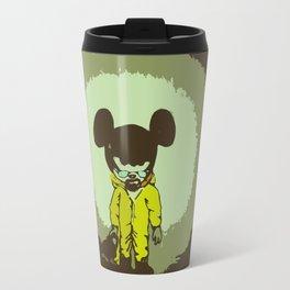 Breaking mouse Travel Mug