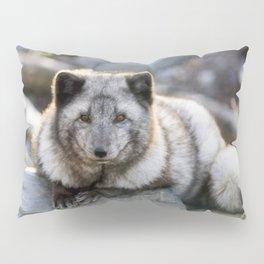 Vulpes Lagopus Pillow Sham
