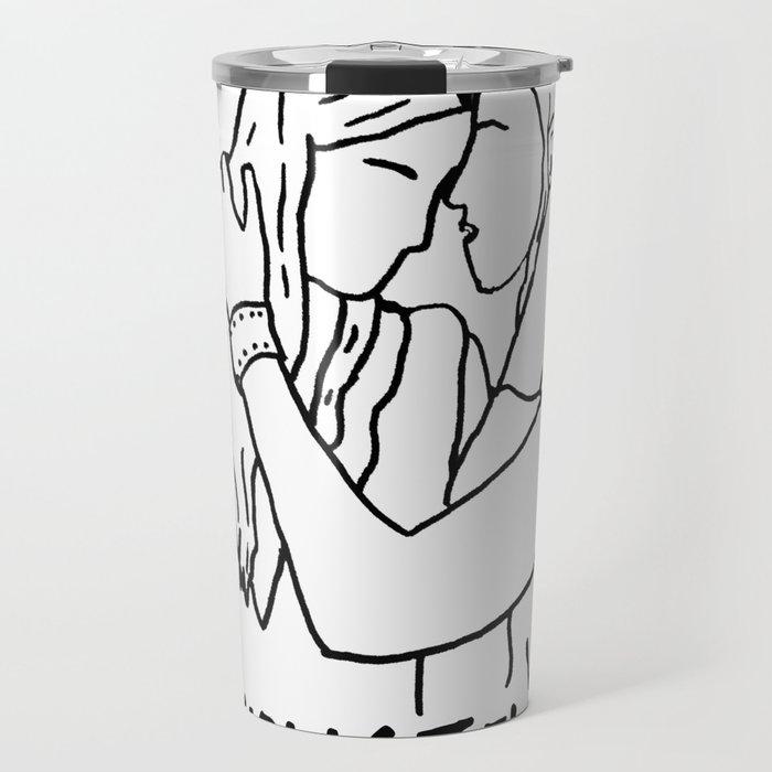HOLLSTEIN Travel Mug