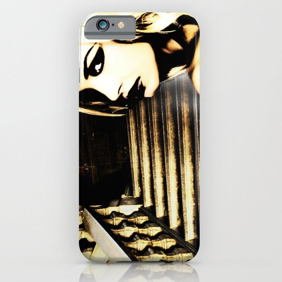 THE STAIRS iPhone & iPod Case