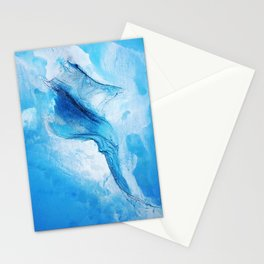 Conceptional Views VIII Stationery Cards