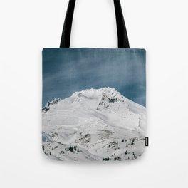 Mount Hood XIII Tote Bag