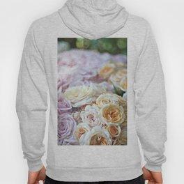 Dreaming of Roses Hoody