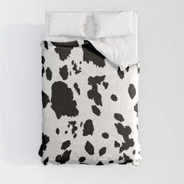 Cow Love Comforters