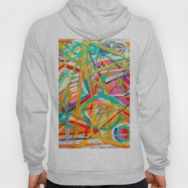 My Soul Travels Hoody