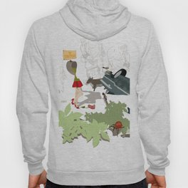 Pollution Hoody