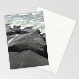 Unbreakable Barrier Stationery Cards