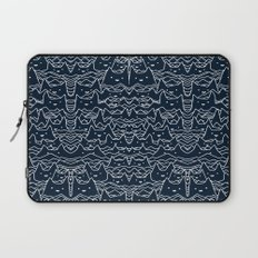 Wave of Cats Laptop Sleeve
