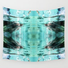 Underwater Delight Wall Tapestry