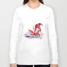 SLAM! Long Sleeve T-shirt