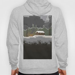 Polyscape Hoody