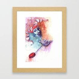 corazon-yo Framed Art Print