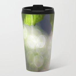 creative light Travel Mug