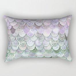 MAGIC  MERMAID Rectangular Pillow