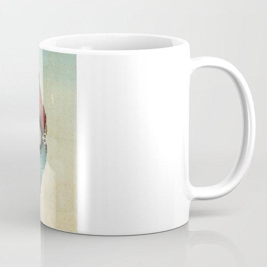 dear mini  Mug