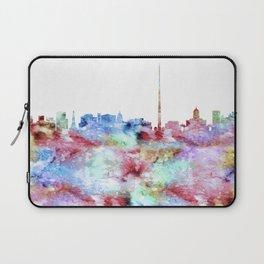 Dublin Skyline Ireland Laptop Sleeve