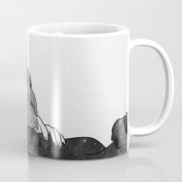 The feeling is indescribable Coffee Mug