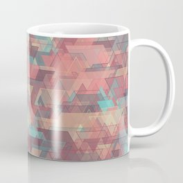Equilateral Confusion Coffee Mug