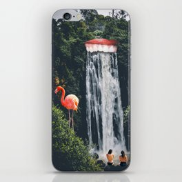 Mother Nature iPhone Skin