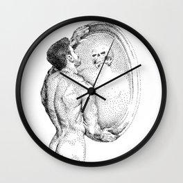 Nasos - Nood Dood Wall Clock