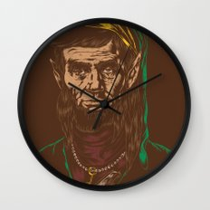 Abraham LINKoln Wall Clock