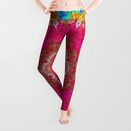 MANDALA NO. 8 #society6 Leggings