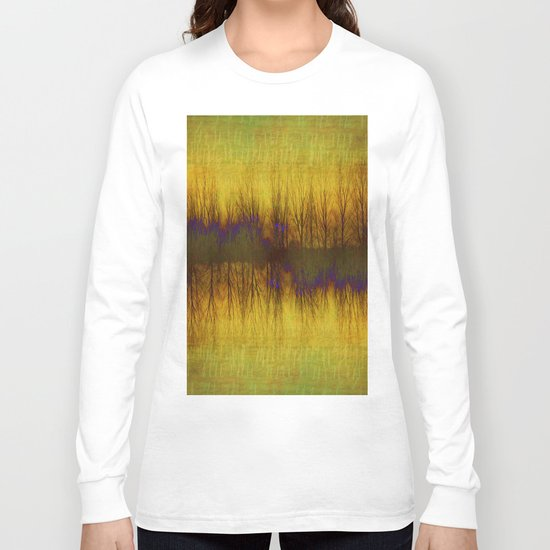 design####### Long Sleeve T-shirt