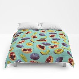 Damson Jam Comforters