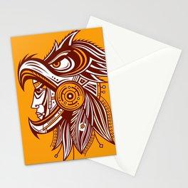 Cuauhtli Stationery Cards