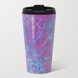 Acid Wash Travel Mug