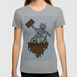 Dave Bot T-shirt