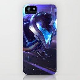 Bullet Angel KaiSa League of Legends iPhone Case