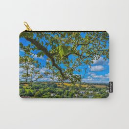 Mylor Creek - Under the Oak Tree Carry-All Pouch
