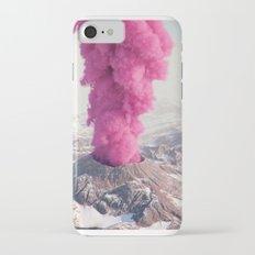 Pink Eruption Slim Case iPhone 7