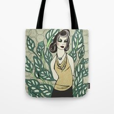 Why Try to Change Me Now? Tote Bag