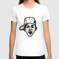 fresh prince T-shirts featuring Prince Breath of Fresh Air by sketchnkustom