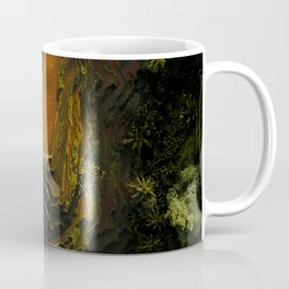 Planting rice is an Art Coffee Mug