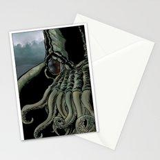 Ia! Ia! Cthulhu! Stationery Cards