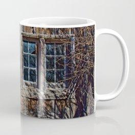 The Old Bunkhouse Coffee Mug