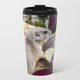 Marmot Metal Travel Mug