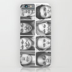 cry, don't cry Slim Case iPhone 6s