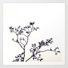 Minimalist 1 Art Print