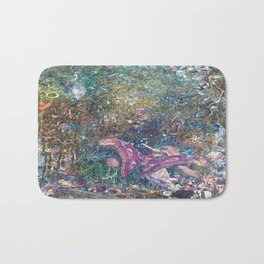 Enchanted Bath Mat