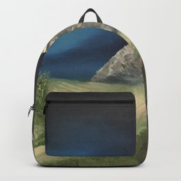 Path to the Mountains Backpack