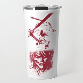 Titan v1 Travel Mug