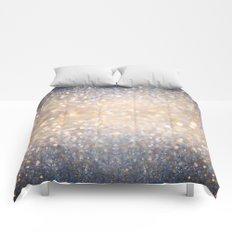 Glimmer of Light Comforters