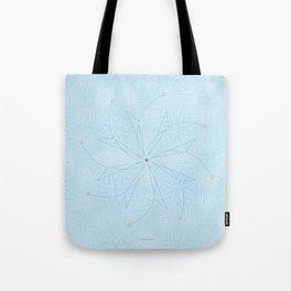 WinterZauber Tote Bag